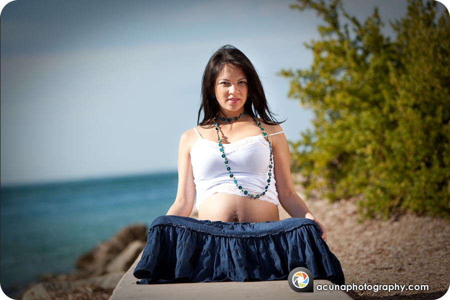 Sofia is coming soon!!!  |  Miami Maternity Photography