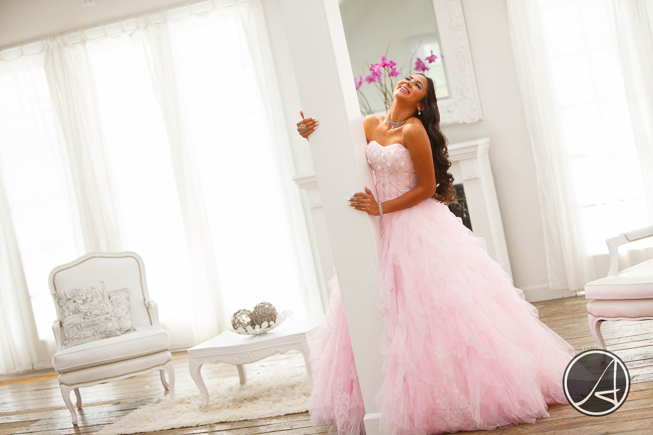 quinceanera photography – Cinthya