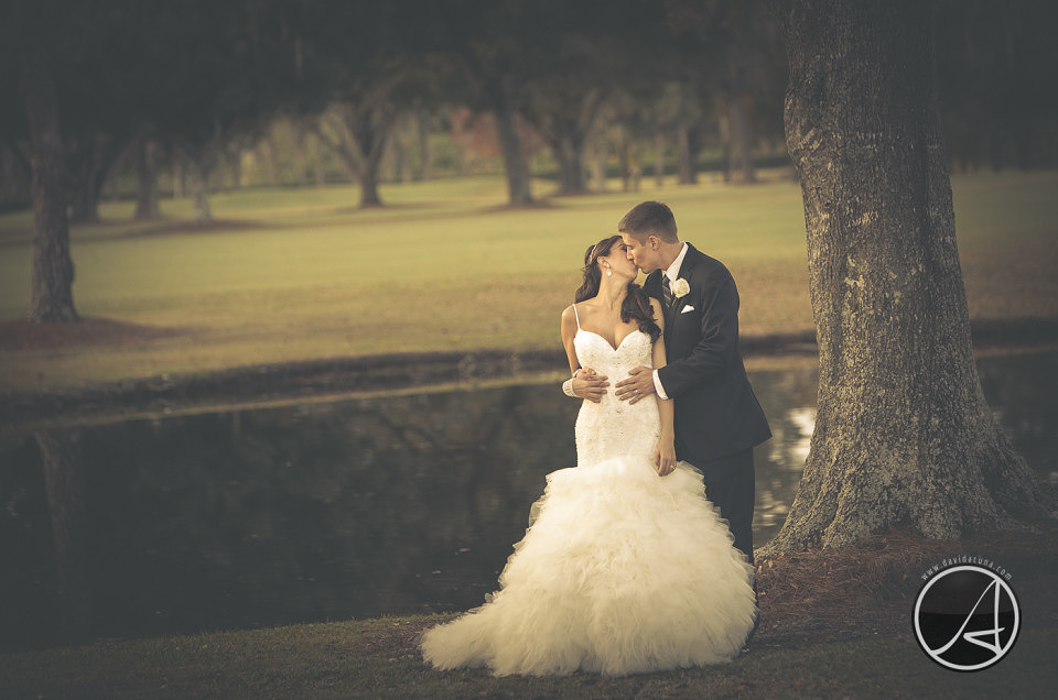 Orlando Florida Destination Wedding